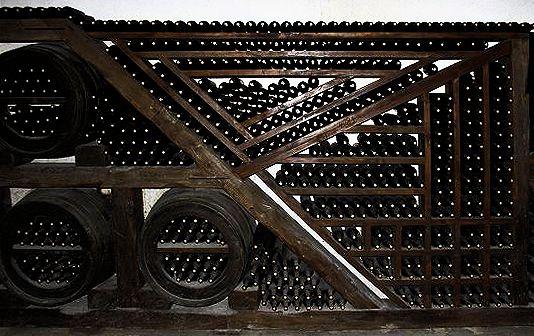 Winery Khareba wines