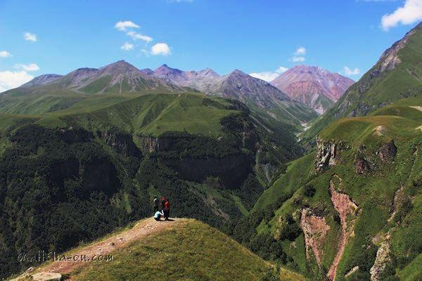 Amazing landscape